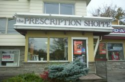 The Prescription Shoppe - Compounding Pharmacy - Cambridge, Ontario, Canada