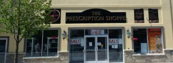 The Prescription Shoppe - Compounding Pharmacy - Palmerston, Ontario, Canada